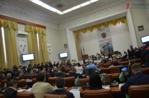 Помощь полиции, дети и выделение земли: стало известно, какие вопросы рассмотрят депутаты Запорожского горсовета на ближайшей сессии
