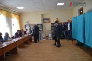 В Запорожской области все участки открылись вовремя: особого ажиотажа на выборах нет – ФОТО