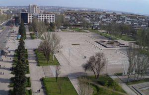 В Запорожье выделят полмиллиона гривен на освещение улиц в частном секторе и миллион на реконструкцию площади Фестивальной