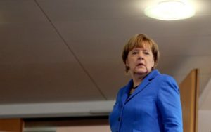 Ангелу Меркель прочат на пост главы Еврокомиссии