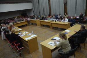 Запорожская окружная комиссия №77