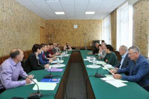 Депутаты Запорожского областного совета хотят расширить число коммунальных учреждений