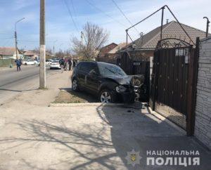 В Запорожье водительница BMW насмерть сбила 7-летнего мальчика - ФОТО