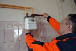 В Запорожье жители целого дома десятый день живут без газа
