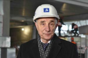 Директор запорожского аэропорта просит депутатов выделить еще 247 миллионов гривен на строительство терминала