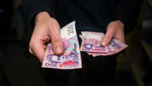 Стало відомо, який рівень середньої зарплати у Запорізькій області