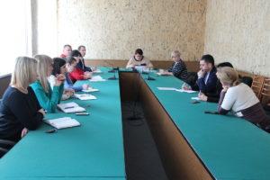 В Запорожье предприниматели подали свои предложения по разработке стратегии регионального развития области