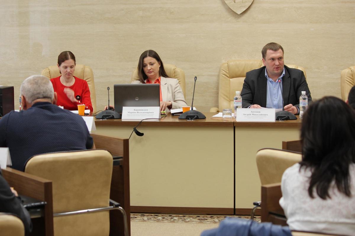 В Запорожской ОГА определились с перечнем перевозчиков-победителей, которые будут обслуживать пригородные и междугородные маршруты
