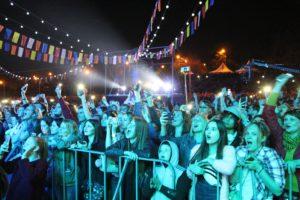 Стало известна программа масштабного музыкального фестиваля Zaporizhzhia Jazzy