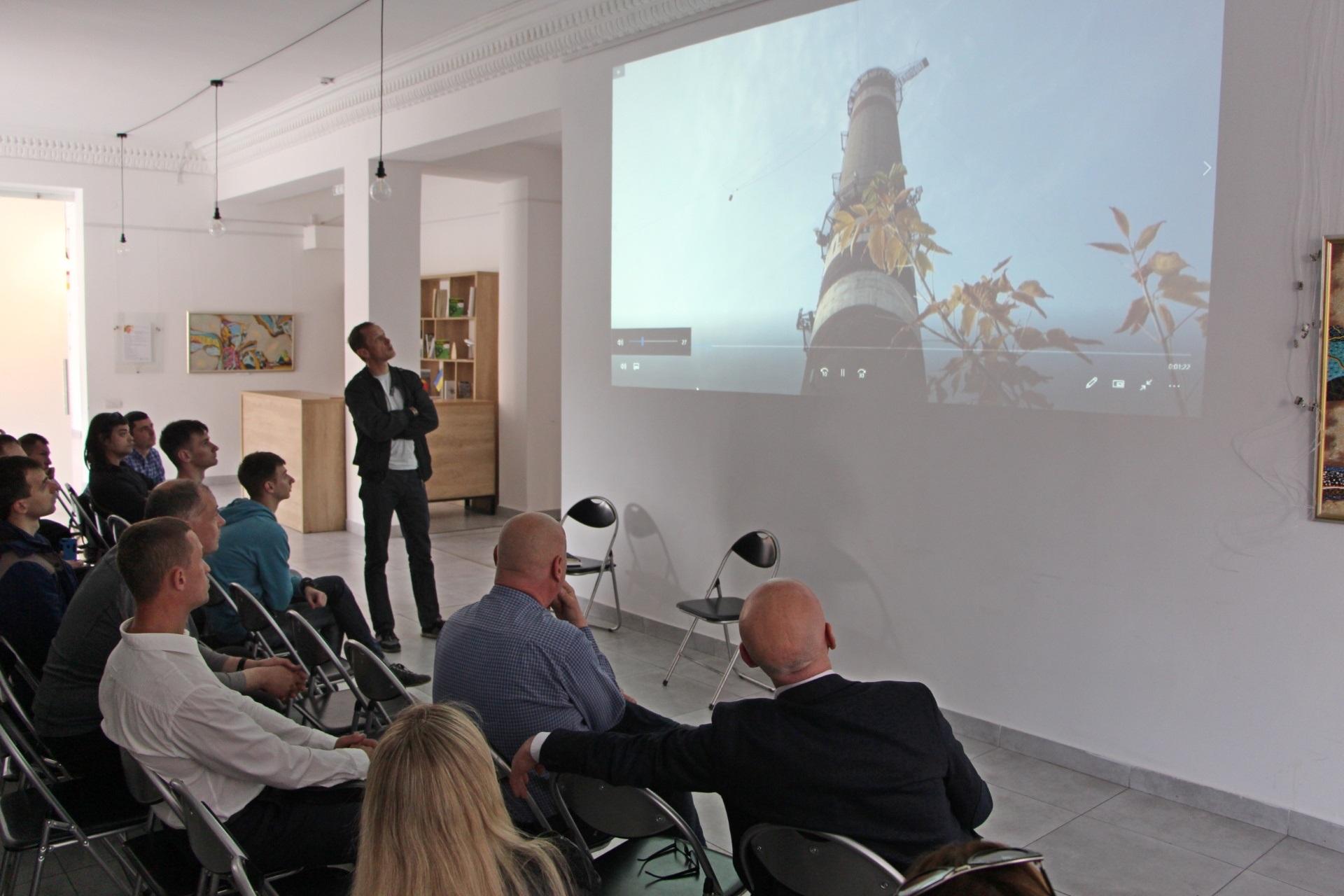 В Запорожье планируют развивать экстремальный туризм для привлечения путешественников