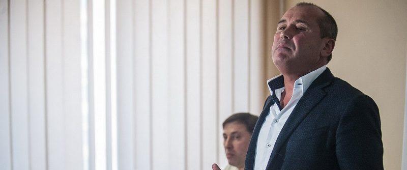 Запорожский нардеп Вадим Кривохатько задекларировал доход семьи в 1,6 миллиона гривен, автомобили и недвижимость