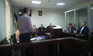 В Запорожье прокурор САП, которая должна была участвовать в судебных дебатах по делу растраты средств директором ЗТМК, попала в ДТП