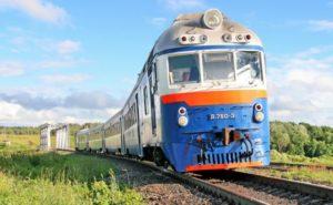 Запорожцы смогут добраться до популярного курорта на новом поезде