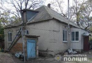 В Запорожской области задержали преступника, убившего женщину - ФОТО