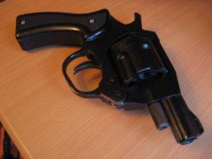 В Запорожской области произошел конфликт со стрельбой - ФОТО