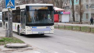 В Заводском районе Запорожья временно ограничат движение транспорта