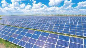 Рядом с Запорожской АЭС построят мощную солнечную электростанцию