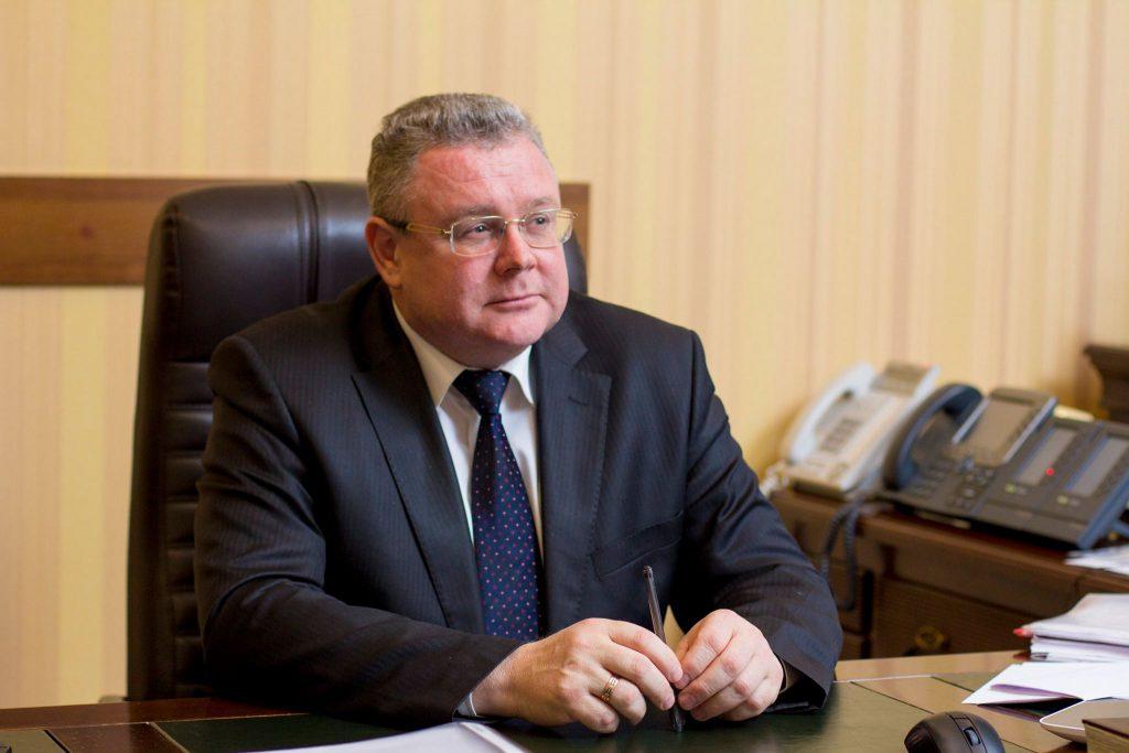 В Запорожской области могут сменить руководителя областной прокуратуры