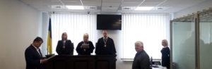 В Запорожье изберут новую коллегию судей по делу Анисимова
