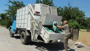 Жители Запорожья задолжали за вывоз мусора почти 44 миллиона гривен
