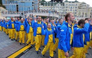 В Запорожье выделят из бюджета почти полмиллиона гривен на поддержку олимпийских спортсменов