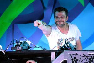 Известный диджей из Германии приглашает меломанов на запорожский фестиваль электронной музыки ZOUND Festival - ВИДЕО