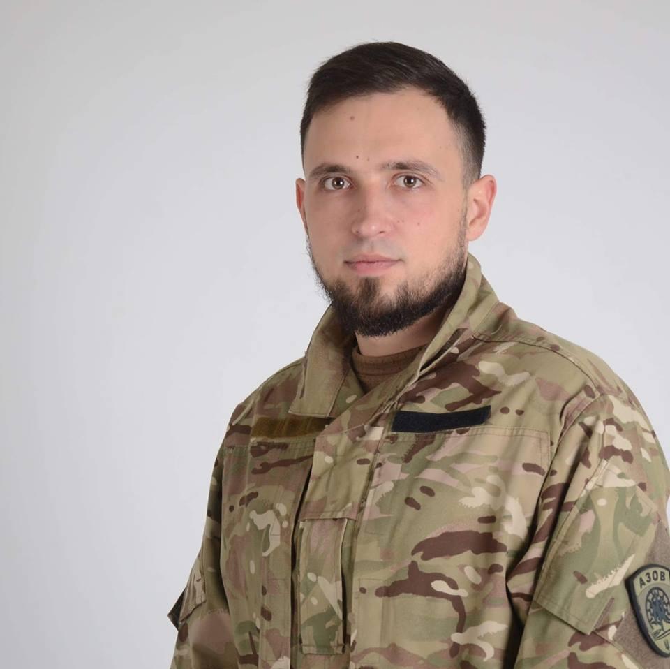 В Запорожье избили ветерана «Азова»: пострадавший винит в случившемся местных нацдружинников