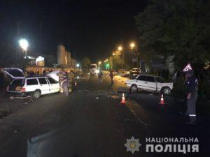 В полиции прокомментировали ДТП в Запорожской области: открыто уголовное дело - ФОТО