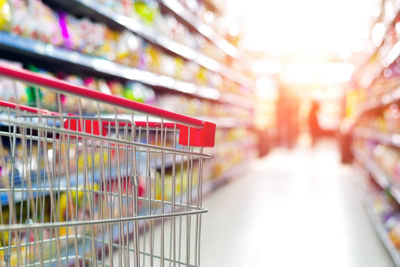 В Запорожской области снизился оборот розничной торговли: за четыре месяца продали товаров на 13 миллиардов гривен