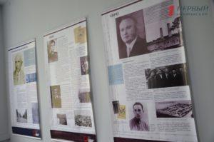 В Запорожье ко Дню памяти и примирения открыли фотовыставку о пленных в концлагерях - ФОТО