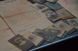 Запорожский областной краеведческий музей пополнился уникальными экспонатами врача доктора Бэра - ФОТО