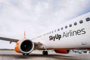 Жители Запорожья смогут отправиться в Испанию с помощью нового регулярного авиарейса