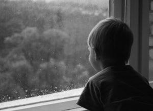В Запорожье отец пытался повесить двухлетнего мальчика, после того как зарубил жену