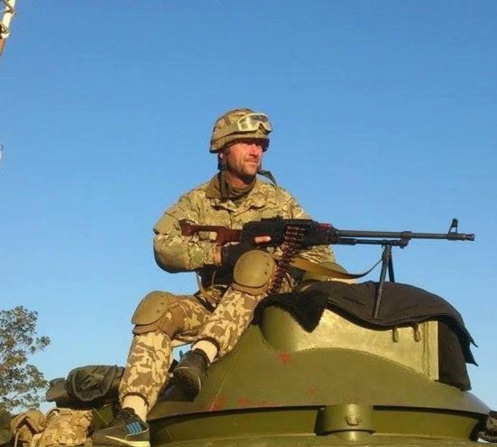 В Запорожской области избили АТОшника: мужчина в реанимации и нуждается в помощи