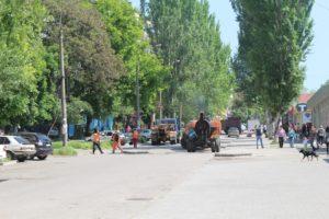 На ремонт дорог в Александровском районе потратят 600 тысяч гривен - ФОТО