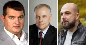 Троим запорожским нардепам могут запретить выезд за границу