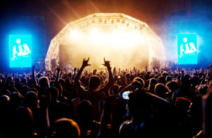 В Запорожье съедутся популярные европейские диджеи на фестиваль электронной музыки ZOUND Festival
