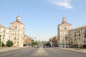 В Запорожье планируют изменить внешний вид улиц города