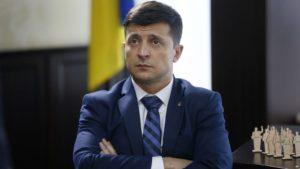 Верховная рада Украины определилась с датой инаугурации новоизбранного президента Владимира Зеленского
