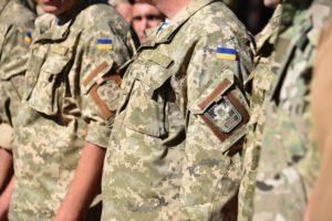 В Запорожье АТОшникам выплатили 546 тысяч гривен материальной помощи