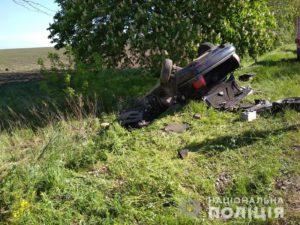 Подробности смертельного ДТП в Запорожской области: полиция разыскивает свидетелей - ФОТО
