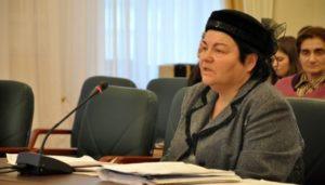 Запорожский суд начнет рассматривать обвинительный акт в отношении подозреваемой судьи-взяточницы