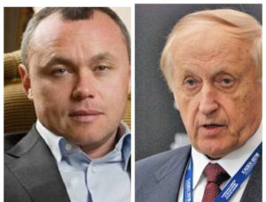 Запорожцы Вячеслав Богуслаев и Евгений Черняк попали в топ-100 самых богатых украинцев