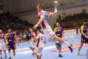 На этих выходных в Запорожье пройдет финал четырех Кубка Украины по гандболу