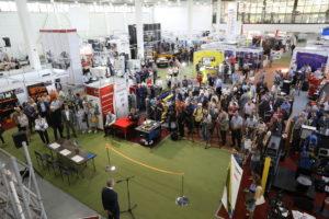 В Запорожье 150 зарубежных и отечественных компаний приняли участие в промышленном форуме - ФОТО
