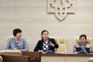 В Запорожской области планируют вплотную заняться транспортом и альтернативной энергетикой