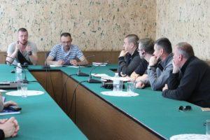 Запорожская область находится на втором месте по Украине среди помощи участникам АТО