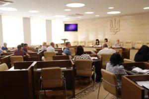 В Запорожской области громады получат 132 миллиона гривен на развитие инфраструктуры