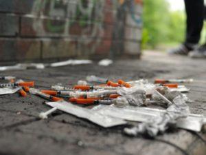 В Запорожье отправили под суд мужчину, который организовал наркопритон в своей квартире