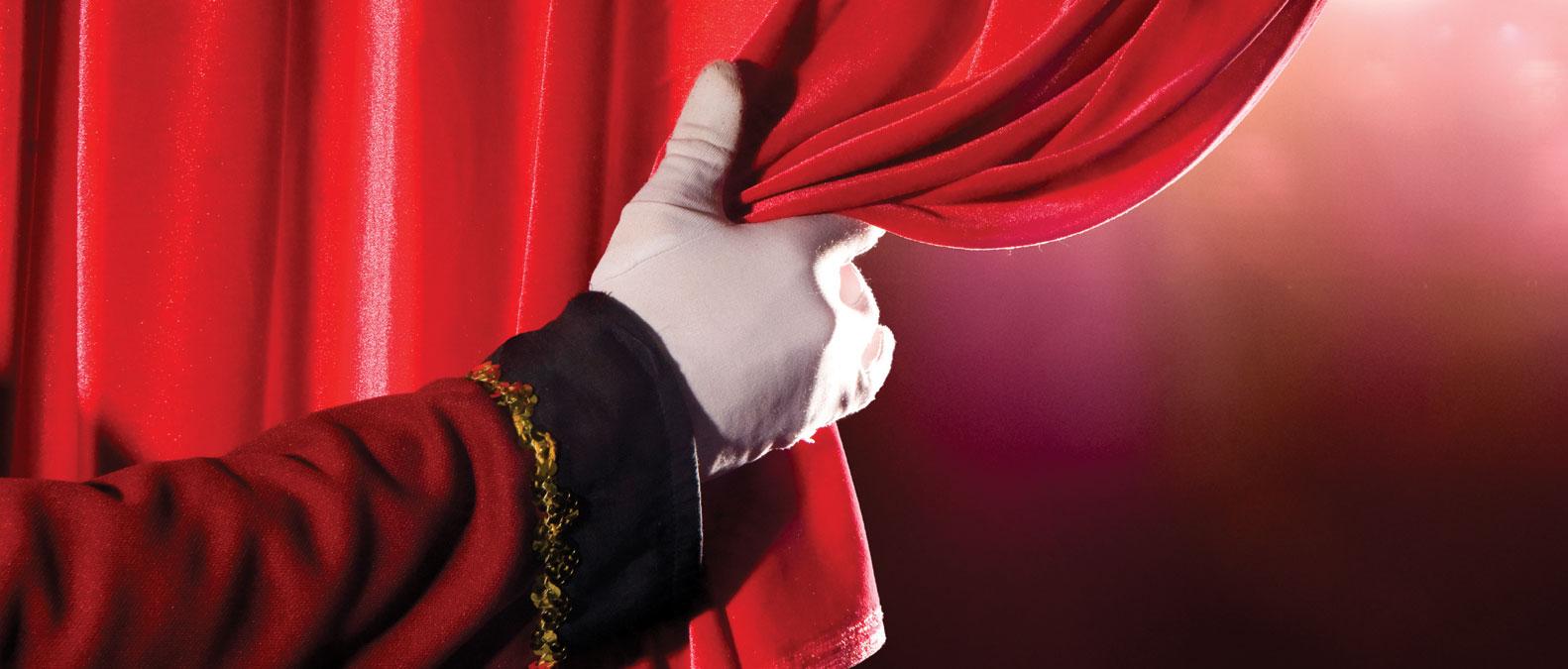 Жителей Запорожья приглашают на премьеру спектакля-головоломки